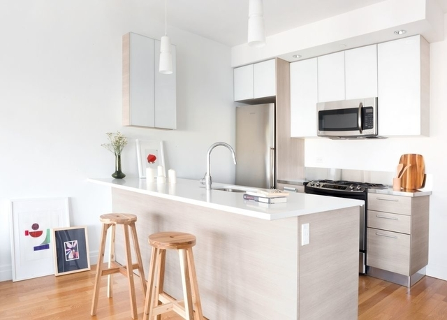 2 Bedrooms, Hell's Kitchen Rental in NYC for $4,446 - Photo 2