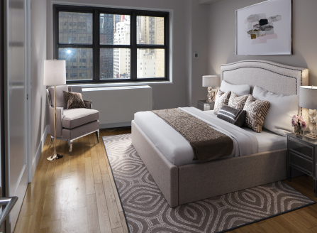 2 Bedrooms, Turtle Bay Rental in NYC for $5,525 - Photo 1