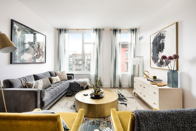 3 Bedrooms, Alphabet City Rental in NYC for $9,996 - Photo 1