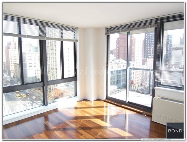 2 Bedrooms, Rose Hill Rental in NYC for $8,281 - Photo 1