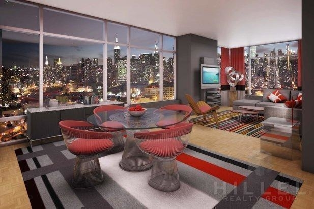1 Bedroom, Long Island City Rental in NYC for $3,208 - Photo 1