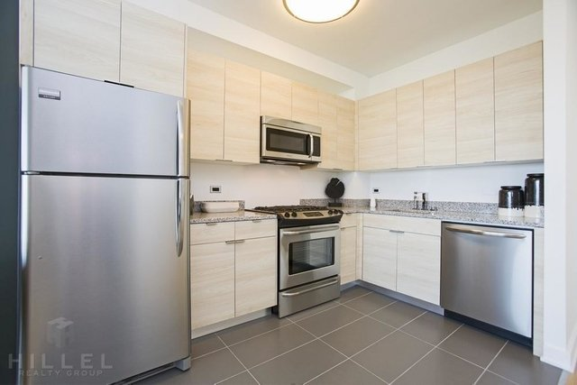 1 Bedroom, Long Island City Rental in NYC for $3,258 - Photo 2