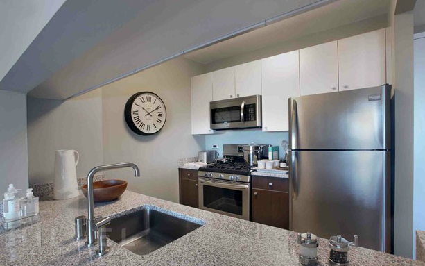 3 Bedrooms, Long Island City Rental in NYC for $5,631 - Photo 2