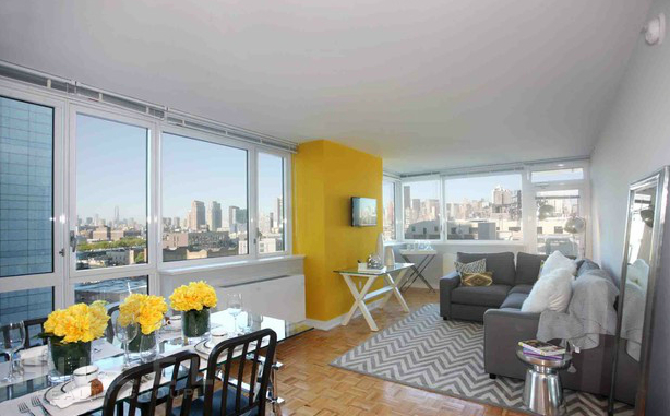 3 Bedrooms, Long Island City Rental in NYC for $5,631 - Photo 1