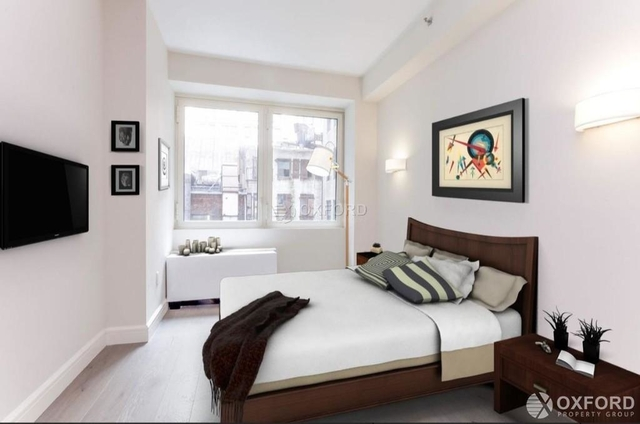 2 Bedrooms, Financial District Rental in NYC for $3,595 - Photo 2