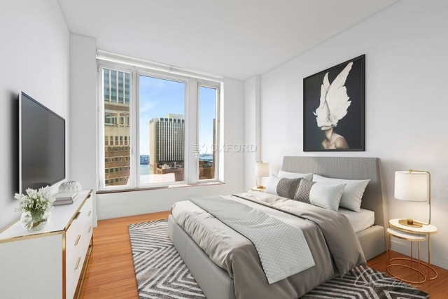 2 Bedrooms, Financial District Rental in NYC for $3,650 - Photo 2