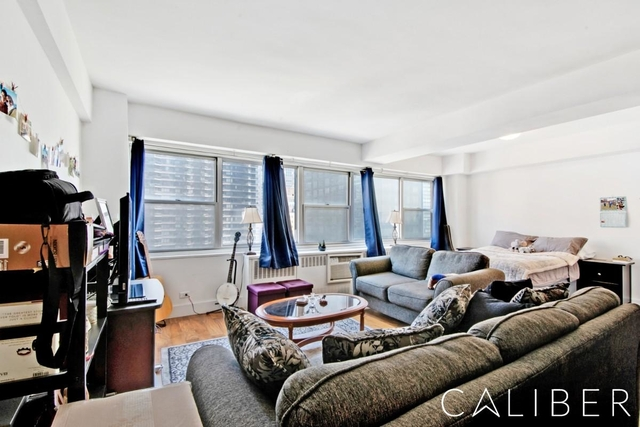1 Bedroom, Turtle Bay Rental in NYC for $3,050 - Photo 2