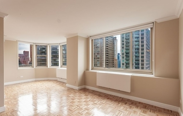 2 Bedrooms, Lincoln Square Rental in NYC for $6,450 - Photo 2