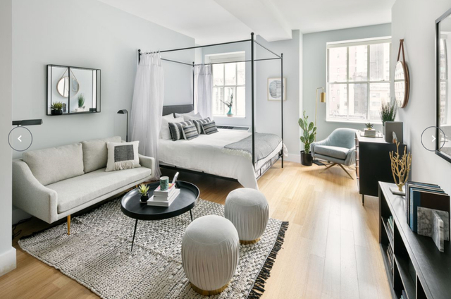 2 Bedrooms, Financial District Rental in NYC for $5,611 - Photo 1