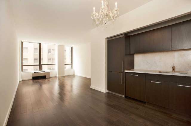 Studio, Financial District Rental in NYC for $4,003 - Photo 1