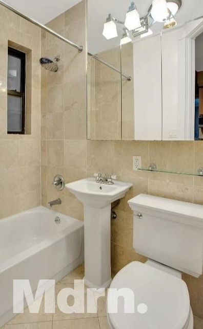 1 Bedroom, Lincoln Square Rental in NYC for $2,400 - Photo 2