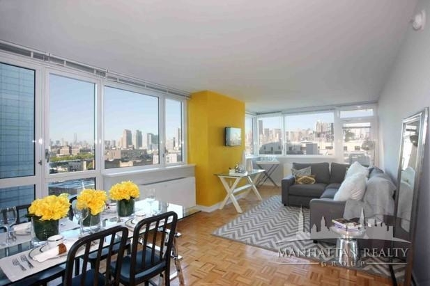 1 Bedroom, Hell's Kitchen Rental in NYC for $3,107 - Photo 2