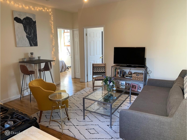 2 Bedrooms, West Village Rental in NYC for $4,475 - Photo 1