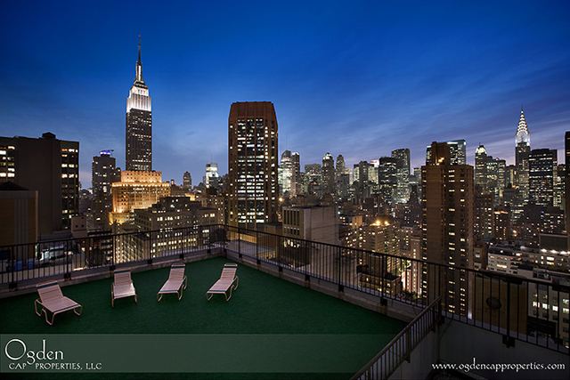 1 Bedroom, Rose Hill Rental in NYC for $4,345 - Photo 1