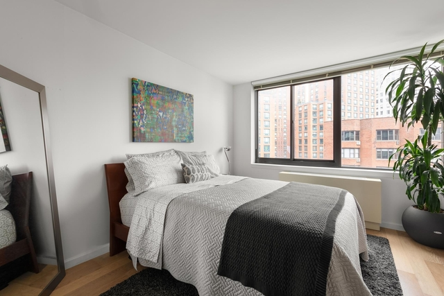 1 Bedroom, Flatiron District Rental in NYC for $4,165 - Photo 2