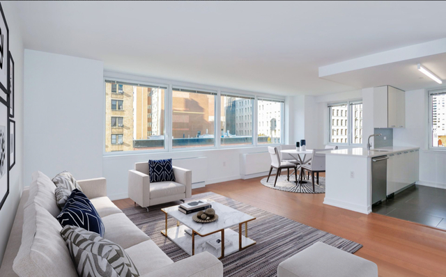 2 Bedrooms, Upper West Side Rental in NYC for $10,995 - Photo 1