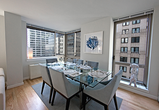 3 Bedrooms, Financial District Rental in NYC for $5,740 - Photo 2
