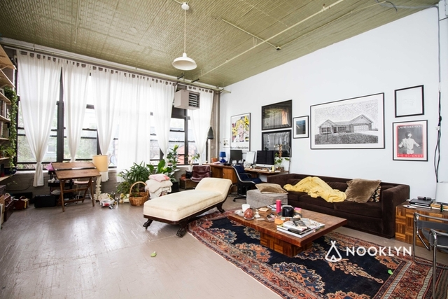 1 Bedroom, East Williamsburg Rental in NYC for $3,595 - Photo 2