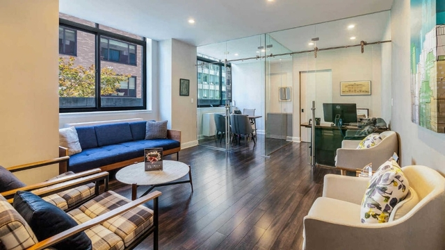 2 Bedrooms, Brooklyn Heights Rental in NYC for $5,582 - Photo 1