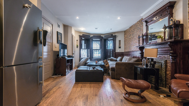3 Bedrooms, Bedford-Stuyvesant Rental in NYC for $4,599 - Photo 2