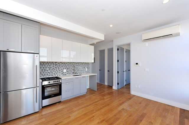 2 Bedrooms, East Williamsburg Rental in NYC for $3,599 - Photo 2