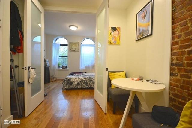 1 Bedroom, Prospect Lefferts Gardens Rental in NYC for $1,640 - Photo 2