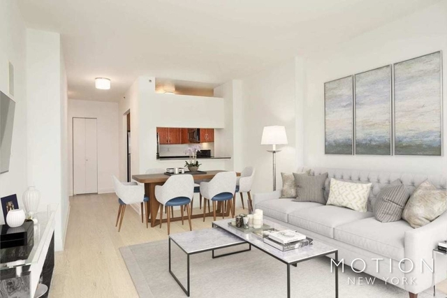 1 Bedroom, Rose Hill Rental in NYC for $4,200 - Photo 2