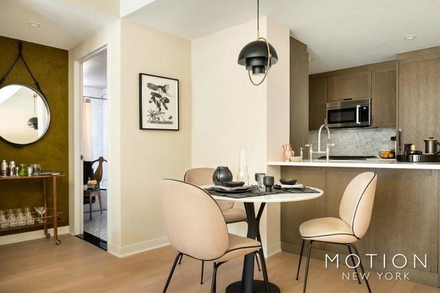 Studio, Hudson Square Rental in NYC for $4,900 - Photo 1