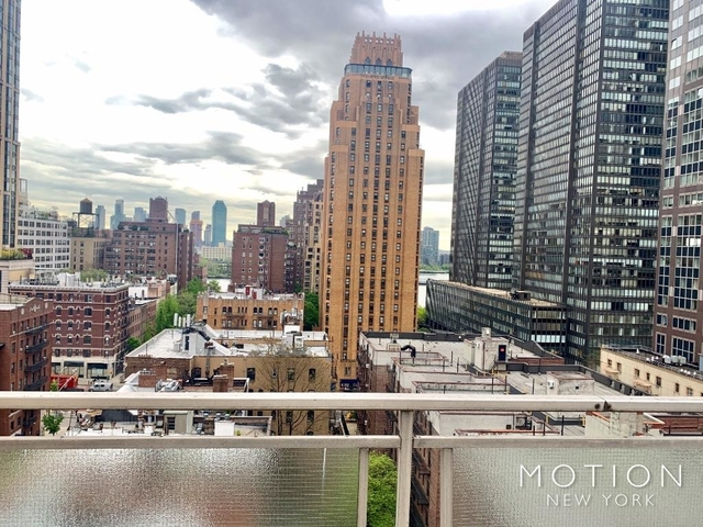 2 Bedrooms, Turtle Bay Rental in NYC for $6,500 - Photo 1