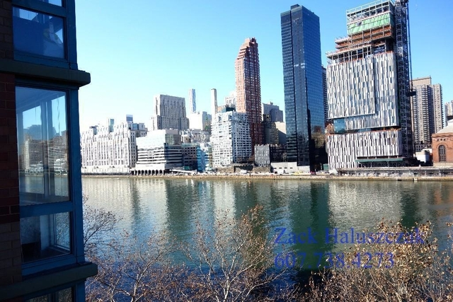 3 Bedrooms, Roosevelt Island Rental in NYC for $5,200 - Photo 1