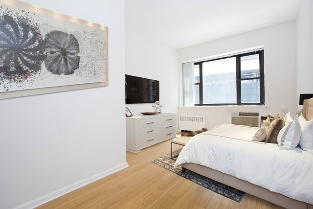 4 Bedrooms, Hell's Kitchen Rental in NYC for $7,150 - Photo 2