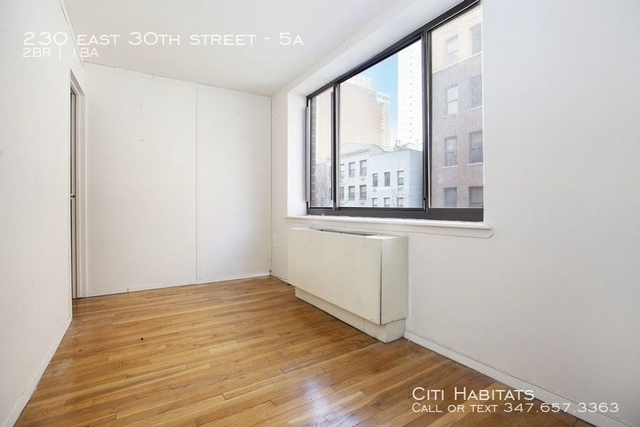 3 Bedrooms, Rose Hill Rental in NYC for $4,795 - Photo 2