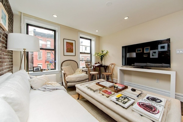 2 Bedrooms, East Village Rental in NYC for $4,200 - Photo 2