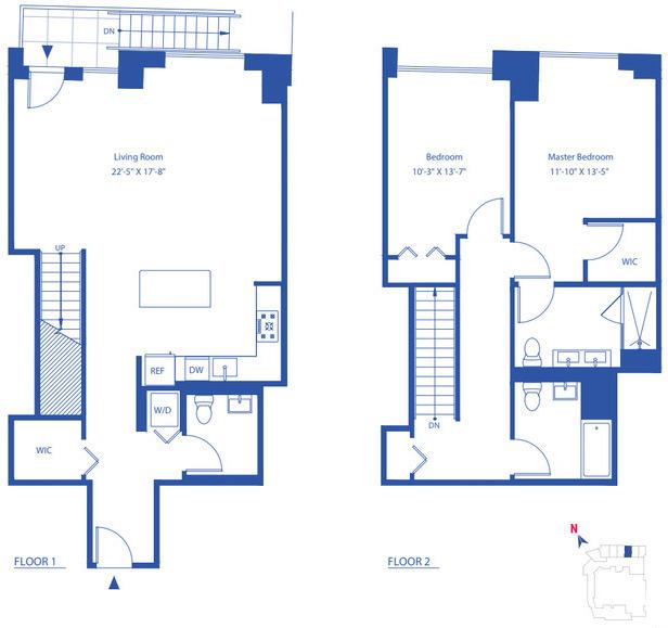 2 Bedrooms, Astoria Rental in NYC for $4,395 - Photo 1