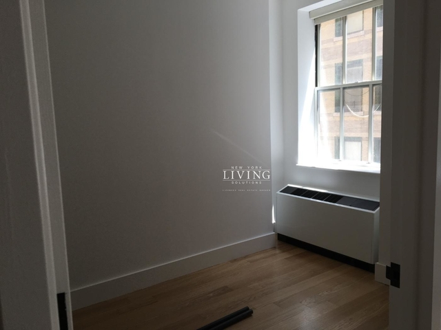 1 Bedroom, Financial District Rental in NYC for $3,150 - Photo 1