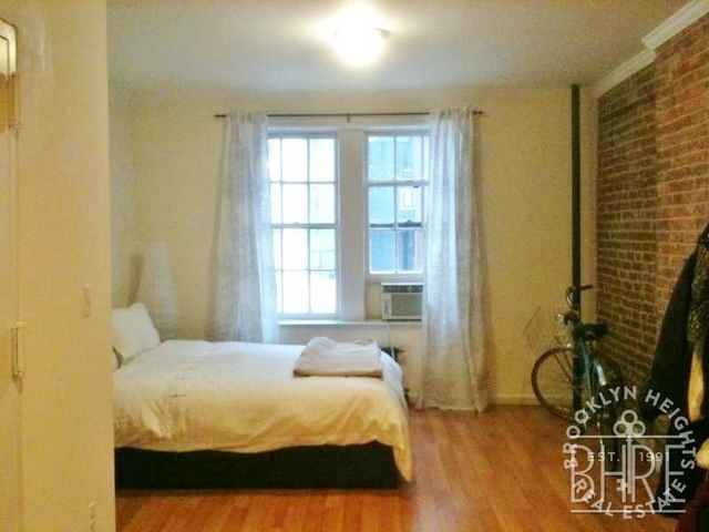 Studio, Brooklyn Heights Rental in NYC for $2,195 - Photo 2
