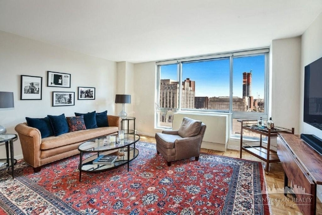 2 Bedrooms, Civic Center Rental in NYC for $5,595 - Photo 1