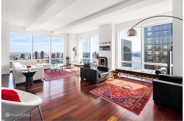 3 Bedrooms, Turtle Bay Rental in NYC for $17,500 - Photo 1