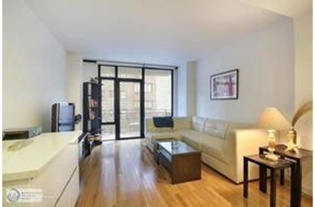 2 Bedrooms, Rose Hill Rental in NYC for $6,250 - Photo 1