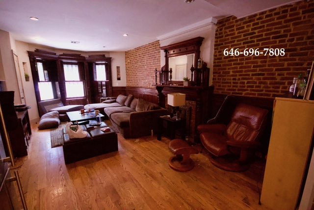 3 Bedrooms, Bedford-Stuyvesant Rental in NYC for $4,600 - Photo 2