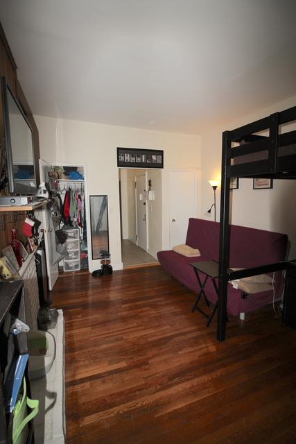 Studio, Yorkville Rental in NYC for $1,887 - Photo 2