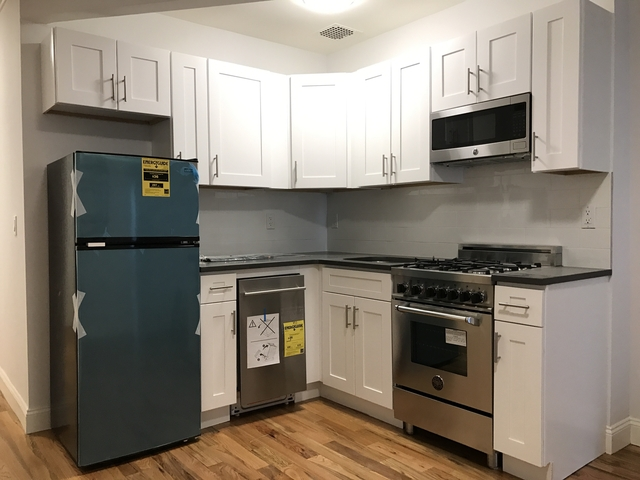 2 Bedrooms, Hell's Kitchen Rental in NYC for $3,675 - Photo 1