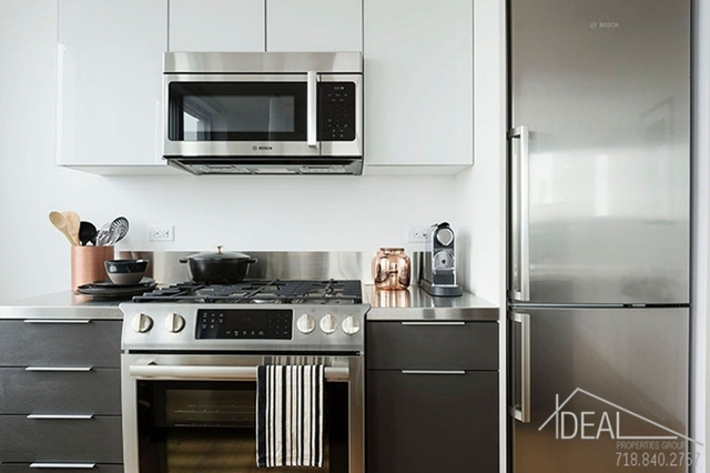 Studio, Fort Greene Rental in NYC for $2,869 - Photo 2