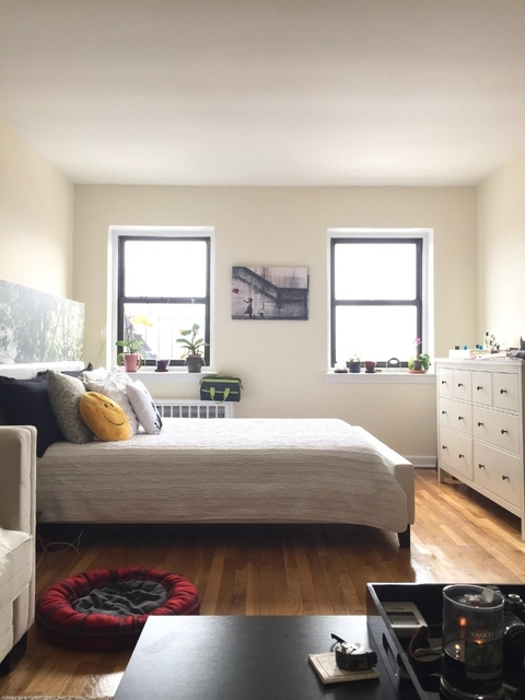 Studio, Rego Park Rental in NYC for $1,700 - Photo 1