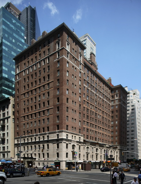 1 Bedroom, Theater District Rental in NYC for $5,195 - Photo 1
