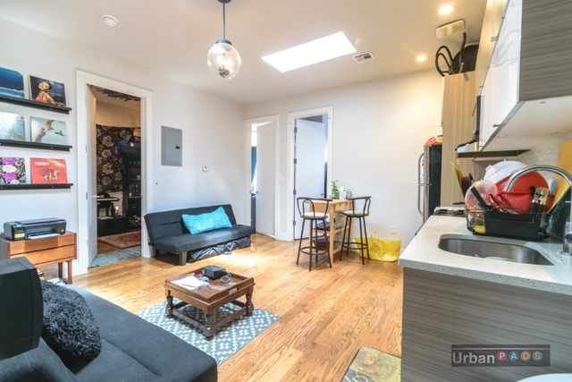 4 Bedrooms, Crown Heights Rental in NYC for $4,195 - Photo 1