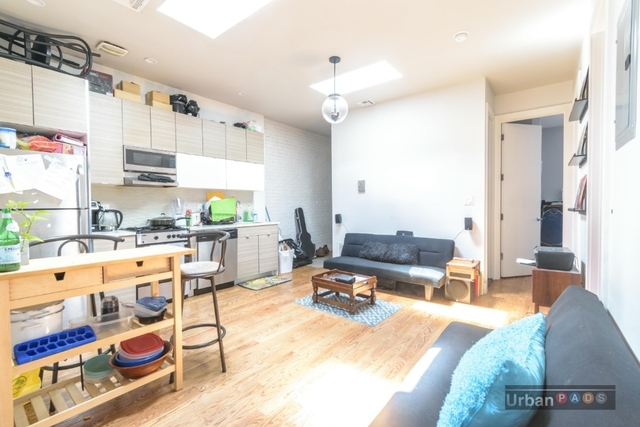 4 Bedrooms, Crown Heights Rental in NYC for $4,195 - Photo 2