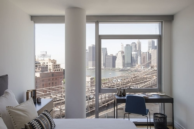 1 Bedroom, DUMBO Rental in NYC for $4,095 - Photo 1