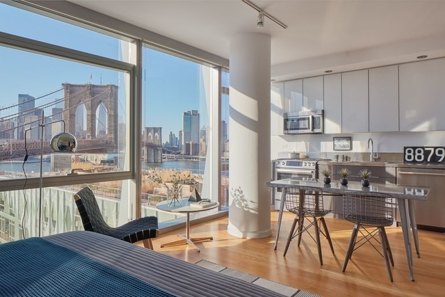 2 Bedrooms, DUMBO Rental in NYC for $6,595 - Photo 2