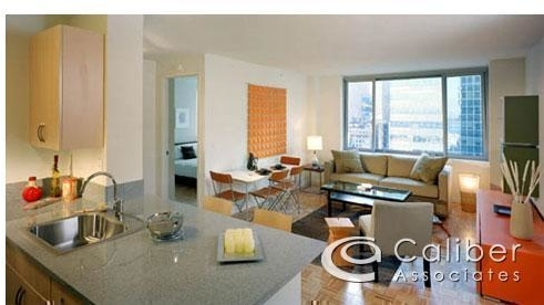 2 Bedrooms, Theater District Rental in NYC for $5,095 - Photo 1